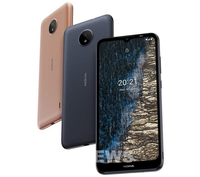 Nokia C20 đối đầu Vsmart Star 5: Đắt có xắt ra miếng? - Ảnh 1.
