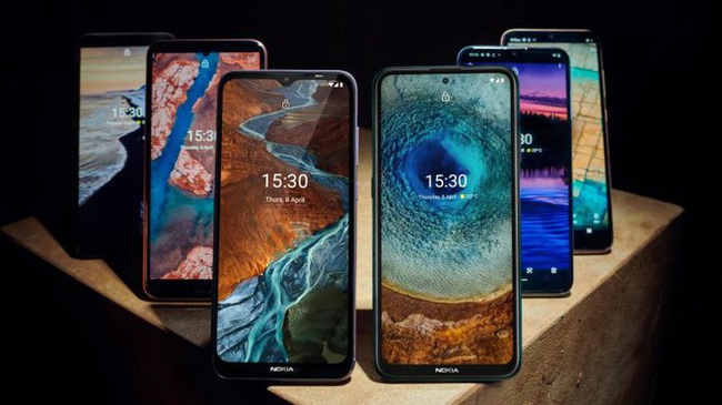 Nokia C20 đối đầu Vsmart Star 5: Đắt có xắt ra miếng? - Ảnh 4.