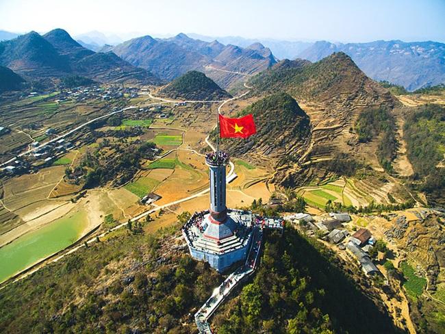 Du lịch 2021: Lonely Planet đăng nổi bật hình ảnh 10 điểm đến hấp dẫn nhất của Việt Nam - Ảnh 11.