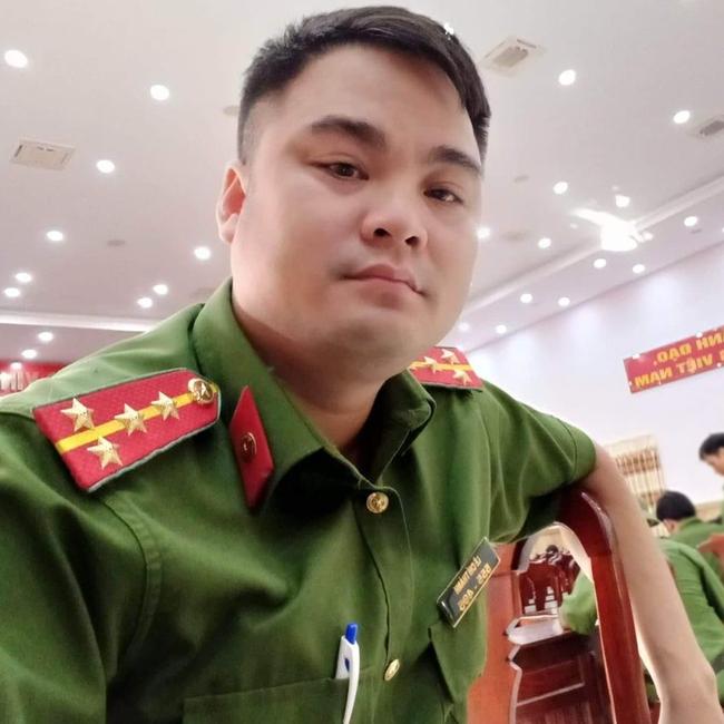 """Khởi tố, bắt tạm giam, Lê Chí Thành, người đăng tải viedeo""""giám sát CSGT làm việc"""" - Ảnh 1."""