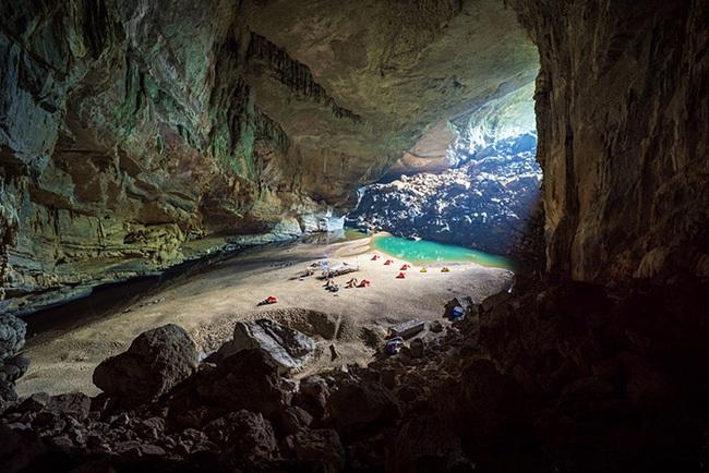 Du lịch 2021: Lonely Planet đăng nổi bật hình ảnh 10 điểm đến hấp dẫn nhất của Việt Nam - Ảnh 3.