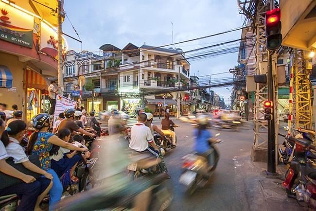 Du lịch 2021: Lonely Planet đăng nổi bật hình ảnh 10 điểm đến hấp dẫn nhất của Việt Nam - Ảnh 4.