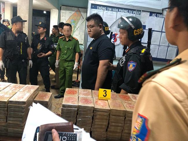 """TP.HCM: có 310 phường, xã, thị trấn """"dính"""" tện nạn ma túy  - Ảnh 1."""