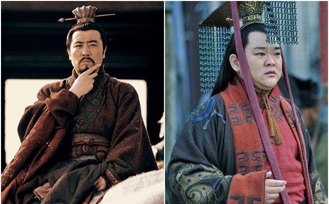Đều là hai vị quân chủ nổi danh Tam Quốc, vì sao hậu duệ của Lưu Bị lại kém xa hậu duệ của Tào Tháo? - Ảnh 1.