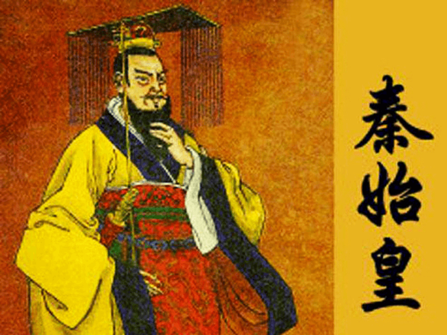 Vua chúa Trung Hoa xưa khi chết thường bắt người sống chết cùng, vì sao Tần Thủy Hoàng dùng tượng binh mã để tuẫn táng? - Ảnh 2.