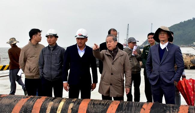 TT-Huế: Doanh nghiệp than gặp khó, Chủ tịch tỉnh chỉ đạo thực hiện đúng cam kết với nhà đầu tư  - Ảnh 1.