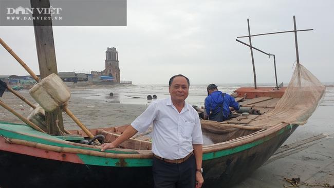 Nam Định: Vùng đất này nhà tầng mọc san sát, xưa chỉ là một làng chài nghèo, lại có thêm nhà thờ đổ.   - Ảnh 11.