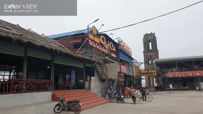 Nam Định: Vùng đất này nhà tầng mọc san sát, xưa chỉ là một làng chài nghèo, lại có thêm nhà thờ đổ.   - Ảnh 5.