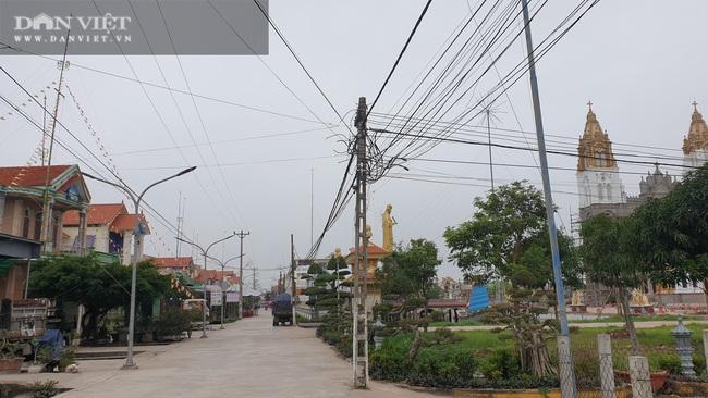 Nam Định: Vùng đất này nhà tầng mọc san sát, xưa chỉ là một làng chài nghèo, lại có thêm nhà thờ đổ.   - Ảnh 6.