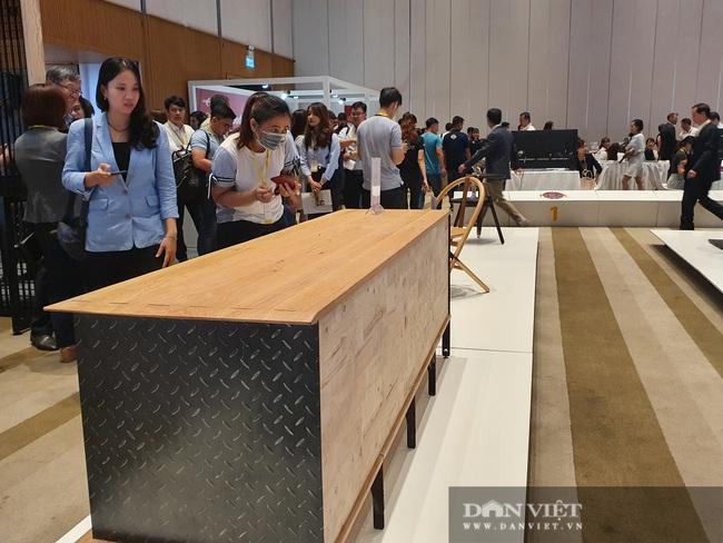 Thứ trưởng Bộ NNPTNT Hà Công Tuấn chỉ ra 3 lý do ngành gỗ VN tăng trưởng bất chấp đại dịch - Ảnh 3.