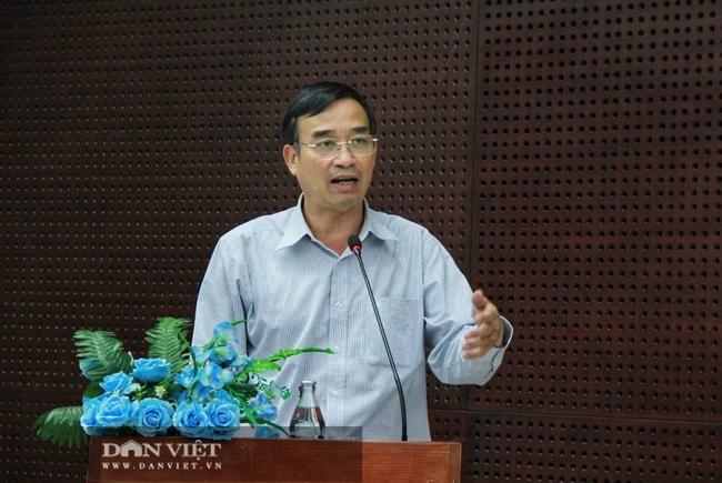 Chủ tịch Đà Nẵng: Thực hiện quy trình 5 bước giúp giảm tham nhũng trong công tác cán bộ - Ảnh 1.