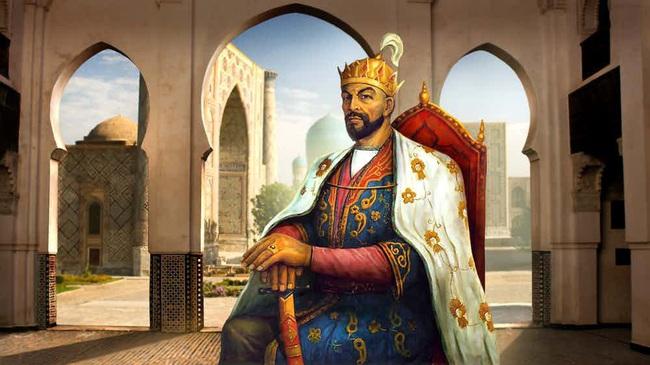 10 vua chúa tàn độc nhất lịch sử nhân loại - Ảnh 3.