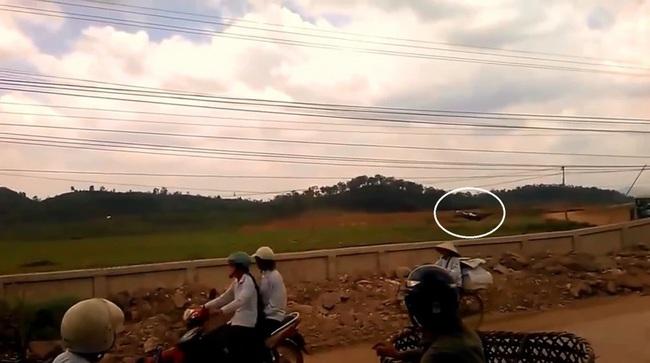 """""""Nỏ thần"""" S-125 của Việt Nam vẫn chạy tốt khiến Trung Quốc kinh ngạc - Ảnh 1."""