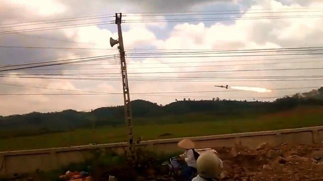"""""""Nỏ thần"""" S-125 của Việt Nam vẫn chạy tốt khiến Trung Quốc kinh ngạc - Ảnh 2."""