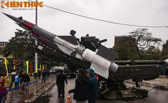 """""""Nỏ thần"""" S-125 của Việt Nam vẫn chạy tốt khiến Trung Quốc kinh ngạc - Ảnh 4."""
