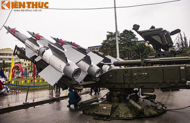 """""""Nỏ thần"""" S-125 của Việt Nam vẫn chạy tốt khiến Trung Quốc kinh ngạc - Ảnh 5."""
