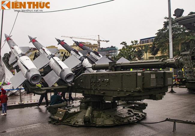 """""""Nỏ thần"""" S-125 của Việt Nam vẫn chạy tốt khiến Trung Quốc kinh ngạc - Ảnh 6."""
