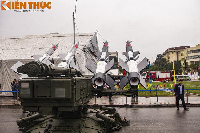 """""""Nỏ thần"""" S-125 của Việt Nam vẫn chạy tốt khiến Trung Quốc kinh ngạc - Ảnh 7."""
