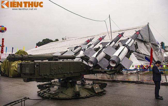 """""""Nỏ thần"""" S-125 của Việt Nam vẫn chạy tốt khiến Trung Quốc kinh ngạc - Ảnh 8."""