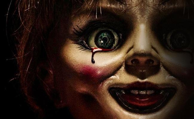 Hóa ra không phải tự nhiên mà Annabelle chọn nhập vào một con búp bê - Ảnh 3.
