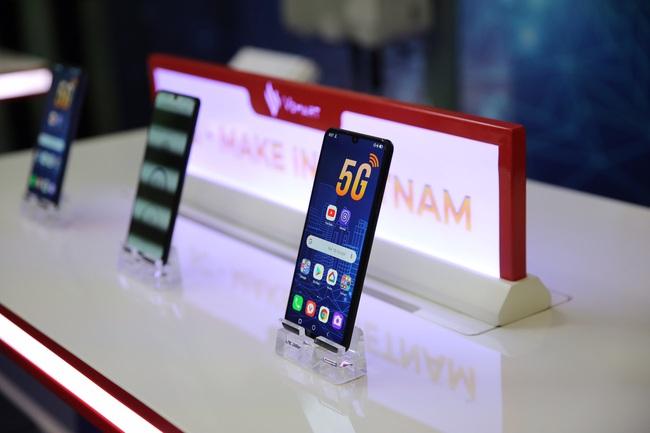 """CEO Nguyễn Tử Quảng: """"Smartphone không cần 5G"""", Bphone vẫn có nước đi bất ngờ - Ảnh 8."""