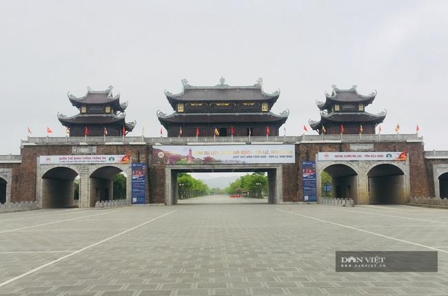 Tham vọng của ngành du lịch Ninh Bình - Ảnh 1.
