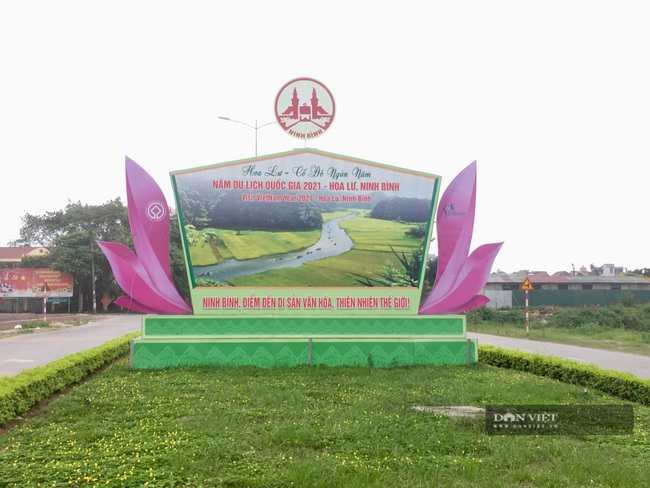 Tham vọng của ngành du lịch Ninh Bình - Ảnh 2.