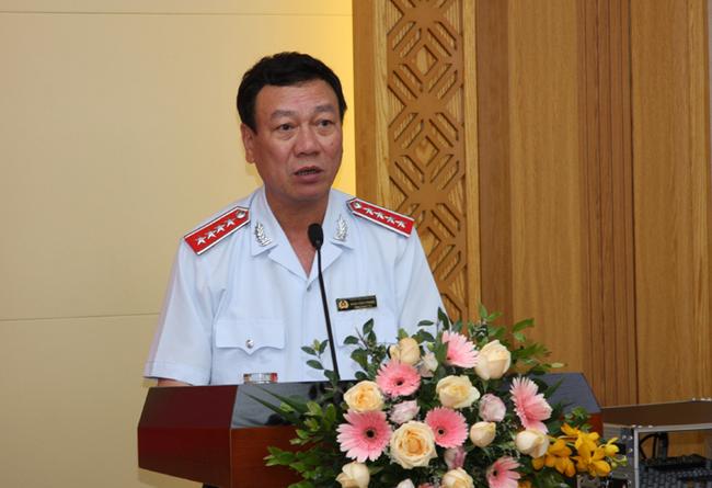 Bí thư Tỉnh ủy Đoàn Hồng Phong nói gì trong buổi đầu nhận nhiệm vụ Tổng Thanh tra Chính phủ? - Ảnh 2.
