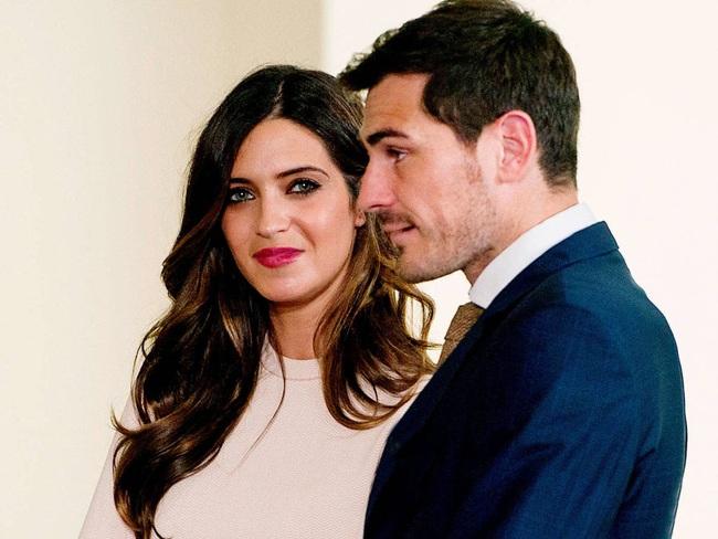 Quá sốc với lý do Iker Casillas bị vợ ly dị - Ảnh 2.