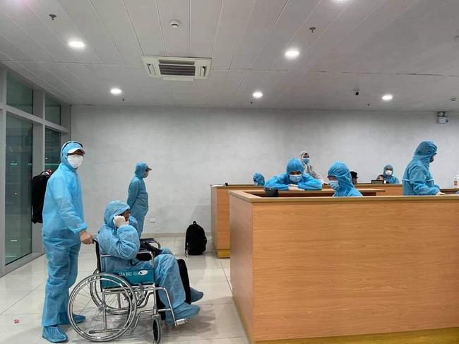 Nghệ An: Có 2 người trở về từ Nhật Bản dương tính với SARS-CoV-2   - Ảnh 2.