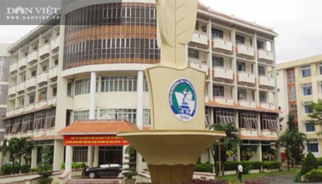 Ông Trần Minh Hùng, Hiệu trưởng trường Đại học Đồng Nai bị cách hết các chức vụ trong Đảng - Ảnh 1.