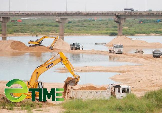 """Quảng Ngãi: Phó Chủ tịch tỉnh """"điểm mặt"""" Sở TNMT vì kế hoạch đấu giá cát, sỏi có sai sót  - Ảnh 4."""