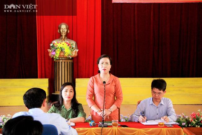 Đoàn công tác Hội Nông dân Việt Nam thăm mô hình sản xuất nông nghiệp tại Hà Tĩnh - Ảnh 6.