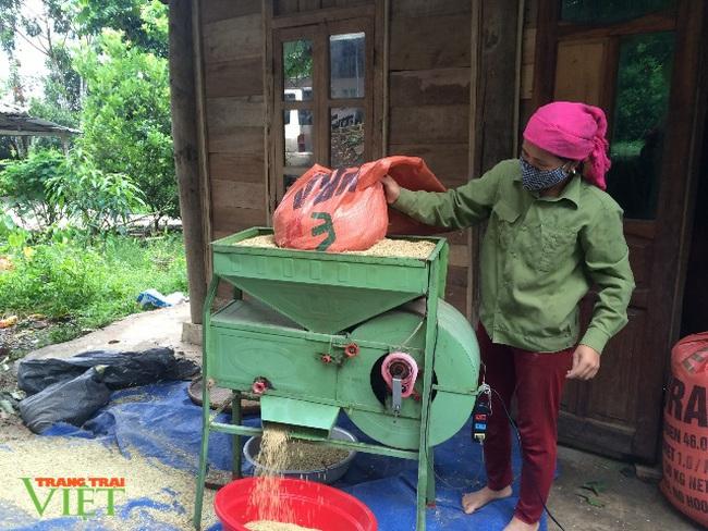 Lai Châu: Nỗ lực kéo giảm tỷ lệ hộ nghèo ở một xã vùng cao - Ảnh 1.