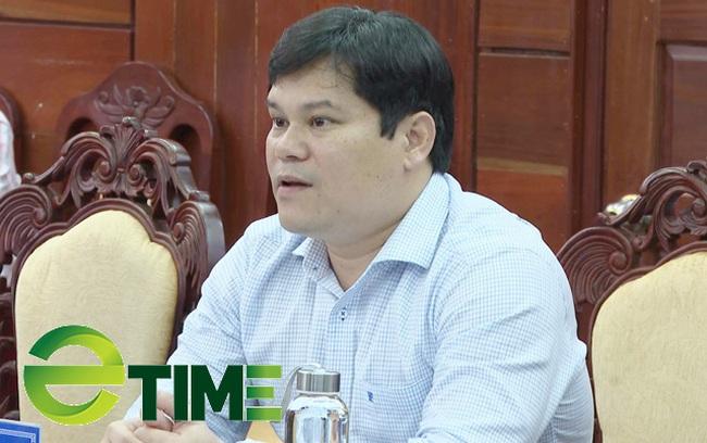 """Quảng Ngãi: Phó Chủ tịch tỉnh """"điểm mặt"""" Sở TNMT vì kế hoạch đấu giá cát, sỏi có sai sót  - Ảnh 1."""