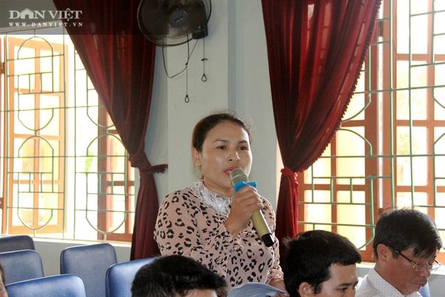 Đoàn công tác Hội Nông dân Việt Nam thăm mô hình sản xuất nông nghiệp tại Hà Tĩnh - Ảnh 7.