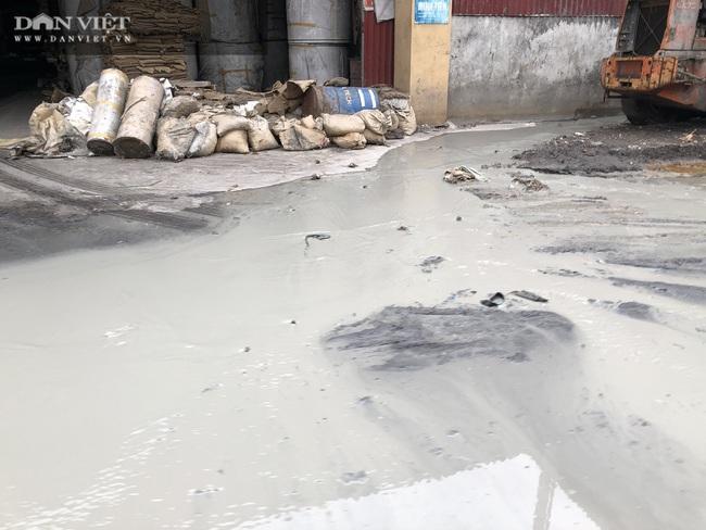 Bắc Ninh: Tháo bỏ đường ống xả thải trái phép, cắt nguồn nước mặt, lượng nước thải cụm công nghiệp Phú Lâm giảm 30% - Ảnh 2.