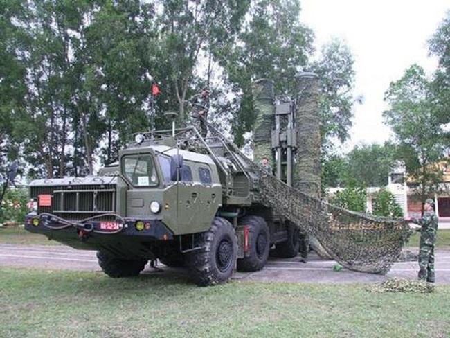 Những loại vũ khí mạnh nhất Quân đội nhân dân Việt Nam đang sở hữu - Ảnh 5.