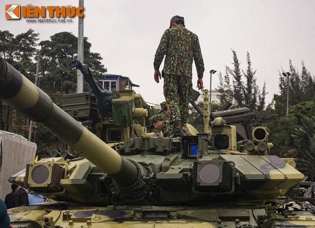 Những loại vũ khí mạnh nhất Quân đội nhân dân Việt Nam đang sở hữu - Ảnh 7.