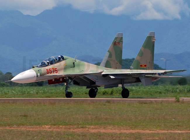 Những loại vũ khí mạnh nhất Quân đội nhân dân Việt Nam đang sở hữu - Ảnh 11.