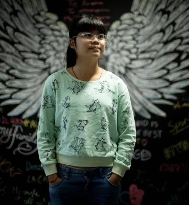 """Vào đại học năm 13 tuổi, cô bé """"thần đồng"""" người Việt có nguy cơ bị trục xuất vì... quá giỏi - Ảnh 2."""