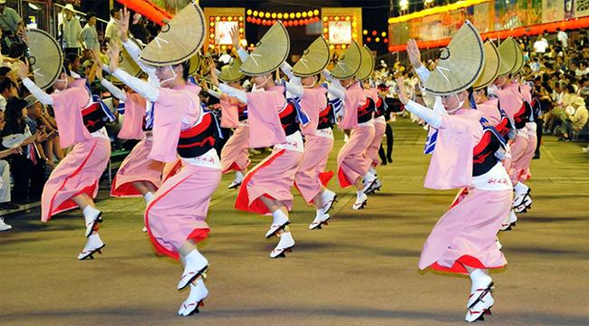 Nhật Bản: Những điểm nhấn kỳ thú trong các lễ hội chào Hè 2021 - Ảnh 9.