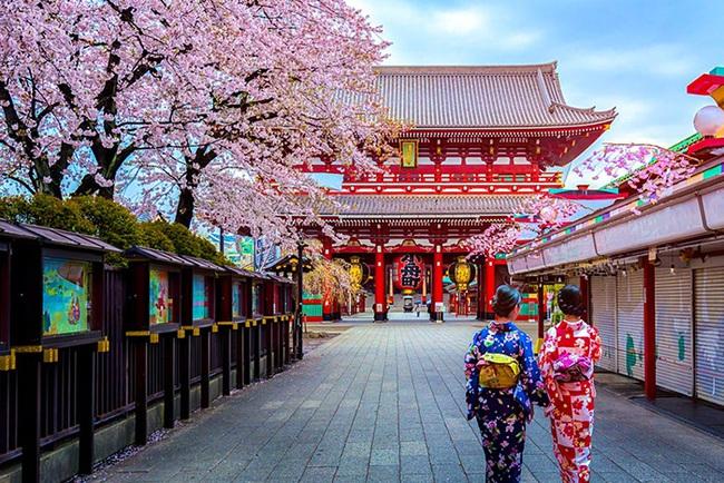 Nhật Bản: Những điểm nhấn kỳ thú trong các lễ hội chào Hè 2021 - Ảnh 1.