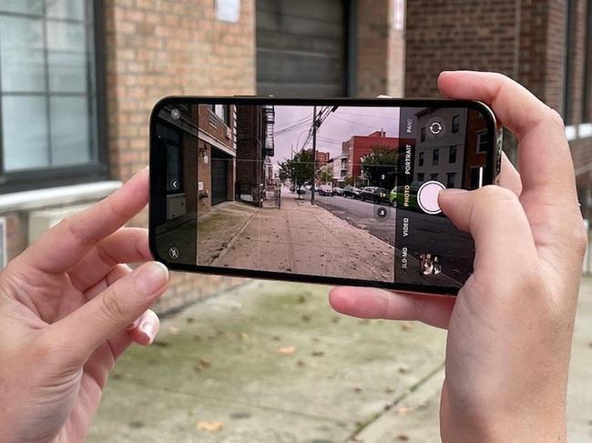 iPhone 13 chưa ra mắt, iPhone 14 đã lộ diện với những đột phá thú vị - Ảnh 2.