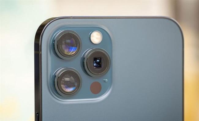 iPhone 13 chưa ra mắt, iPhone 14 đã lộ diện với những đột phá thú vị - Ảnh 3.