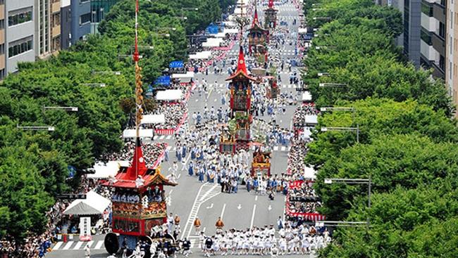 Nhật Bản: Những điểm nhấn kỳ thú trong các lễ hội chào Hè 2021 - Ảnh 8.