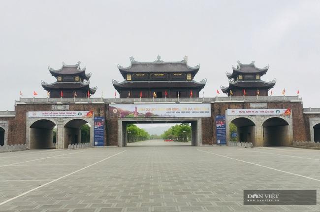 Điểm đặc biệt của Năm Du lịch Quốc gia 2021-Lễ hội Hoa Lư - Ảnh 1.