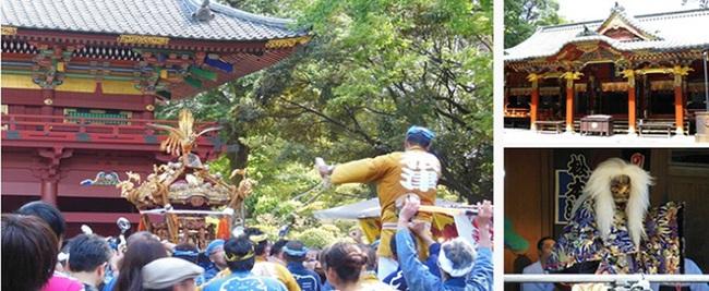 Nhật Bản: Những điểm nhấn kỳ thú trong các lễ hội chào Hè 2021 - Ảnh 10.