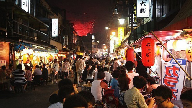 Nhật Bản: Những điểm nhấn kỳ thú trong các lễ hội chào Hè 2021 - Ảnh 7.