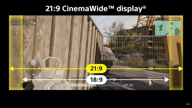 Cận cảnh Sony Xperia 1 Mark III: Siêu phẩm đầu tiên có màn hình 4K HDR, 120Hz, giá bất ngờ - Ảnh 3.